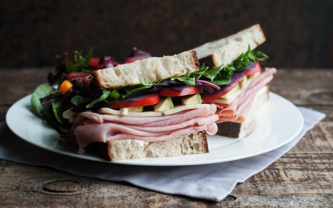Sandwich Snippet